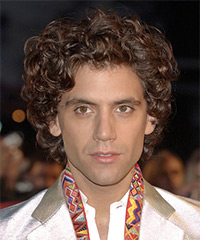 Mika - Curly