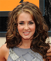 Shay Bishop Hairstyle - click to view hairstyle information
