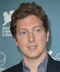 Henry Alex Rubin Hairstyles