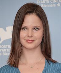 Rachel Korine - Straight