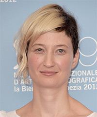 Alba Rohrwacher - Straight