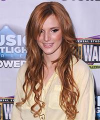 Bella Thorne - Wavy