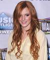 Bella Thorne Hairstyle