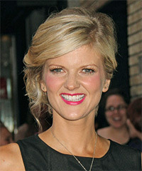 Arden Myrin - Updo Long Curly