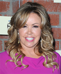 Mary Murphy Hairstyle