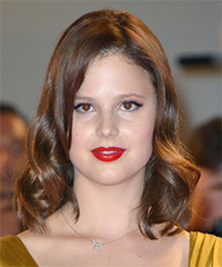 Rachel Korine - Wavy