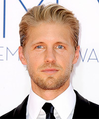 Matt Barr Hairstyle