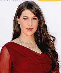 Mayim Bialik - Long