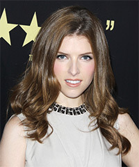 Anna Kendrick - Long