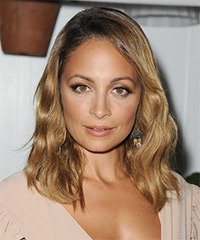 Nicole Richie - Medium