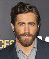 Jake Gyllenhaal Hairstyles