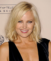 Malin Akerman - Straight