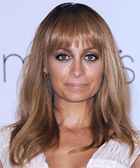 Nicole Richie Hairstyle - click to view hairstyle information