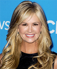 Nancy O Dell - Long Straight