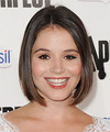 Kether Donohue Hairstyles