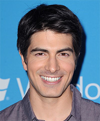 Brandon Routh Hairstyle