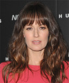 Rosemarie DeWitt Hairstyles