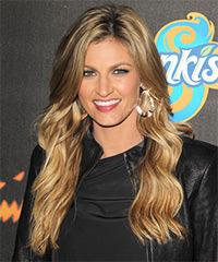 Erin Matthews Hairstyles