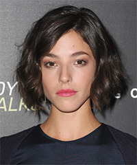 Olivia Thirlby Hairstyle