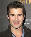 Spencer Boldman  Hairstyles