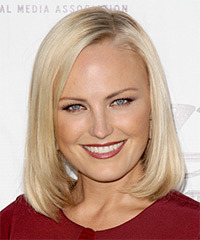 Malin Akerman - Straight Bob
