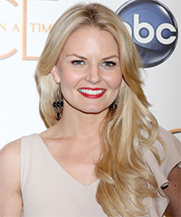 Jennifer Morrison - Straight