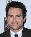 Charlie Day Hairstyles
