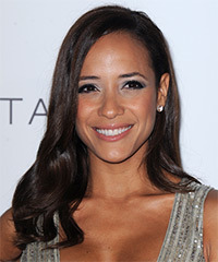 Dania Ramirez Hairstyle - click to view hairstyle information