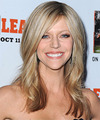 Kaitlin Olson Hairstyles