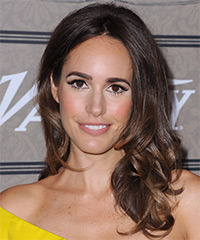 Louise Roe Hairstyle - click to view hairstyle information