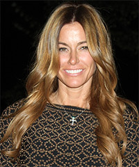 Kelly Bensimon - Long