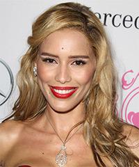 Rebecca Da Costa Hairstyles