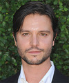 Jason Behr Hairstyles