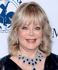 Candy Spelling Hairstyle - click to view hairstyle information