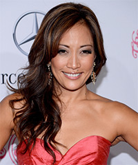 Carrie-Ann Inaba - Wavy