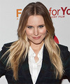 Kristen Bell Hairstyles