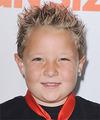 Jackson Nicoll Hairstyles