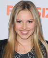 Gracie Dzienny Hairstyles