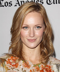 Kerry Bishe Hairstyle - click to view hairstyle information