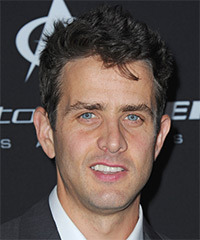 Joey McIntyre - Short Straight