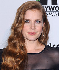 Amy Adams - Long Wavy