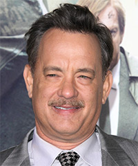 Tom Hanks - Straight