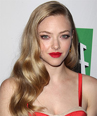 Amanda Seyfried Hairstyle - click to view hairstyle information