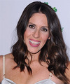 Soleil Moon Frye Hairstyles