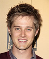 Lucas Grabeel Hairstyles