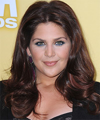 Hillary Scott Hairstyle - click to view hairstyle information