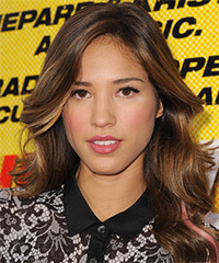 Kelsey Chow - Long