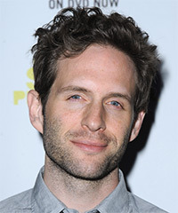 Glenn Howerton Hairstyle - click to view hairstyle information