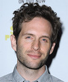Glenn Howerton Hairstyle