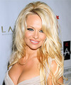 Pamela Anderson Hairstyles